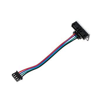 jenor Motor paralelo módulo cable para lerdge Dual Z ejes motores ...