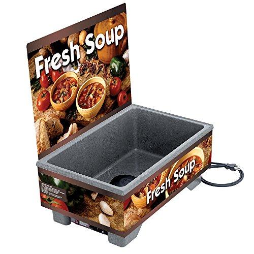 - Vollrath 720200103 Soup Warmer