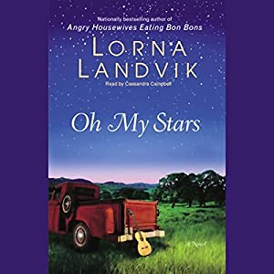 Oh My Stars Audiobook