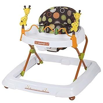 Baby Trend Trend Walker, Safari Kingdom by Baby Trend