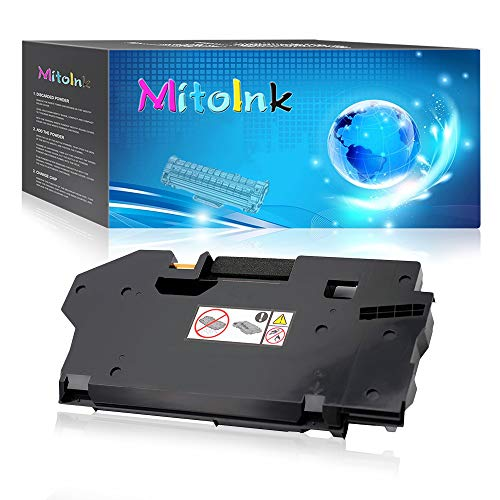 MitoInk Waste Toner Container Compatible for H625cdw, H625, H825, H825cdw, S2825cdn, S2825, 8P3T1 Printer