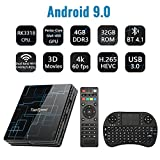 Top 10 Android Streaming Boxes of 2019 - Best Reviews Guide