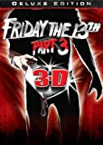 Friday the 13th - Part III,(3-D) by Warner Bros.
