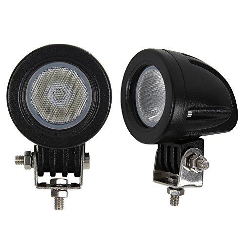 2 Inch Round Led Lights in Florida - 6