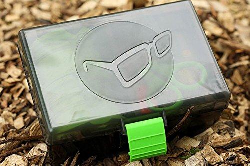 Korda Zig Box Boîtes et coffrets équipement pêche KZB