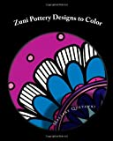 Zuni Pottery Designs to Color, Mallery Quetawki, 1467984442