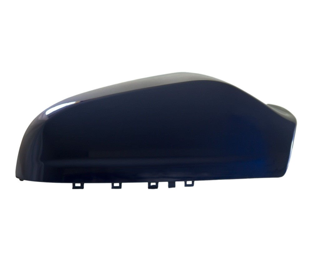 Wing Mirror Cover Ultra Blue Drivers Side (RHS)