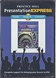 Prentice Hall Mathematics, Algebra 2, Prentice Hall Staff, 0132504952