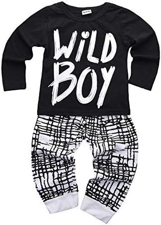 Swag pants for boys