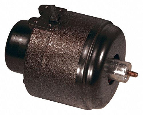 Electric Motors and Specialties 1/15 HP Unit Bearing Motor, Shaded Pole, 1500 Nameplate RPM,230 Voltage, Frame Non-Standard