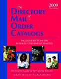 The Directory of Mail Order Catalogs, Grey House Publishing Staff, 1592373968