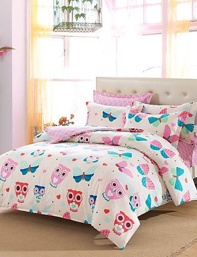 owls item duvet like owl buy set harlequin online at this and cover alarmmannen pillowcase a what hoot info