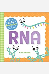Baby Biochemist: RNA (Baby University) Kindle Edition