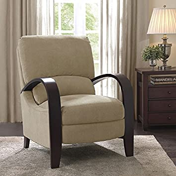 Metro Shop Riverside Sand Recliner-.