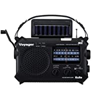<strong>Kaito KA500 5-way Powered Emergency AM/FM/SW</strong>