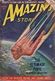 img - for Amazing Stories - March 1950 - Vol. 24, No. 3 book / textbook / text book