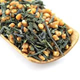 Tao Tea Leaf Genmaicha Green Tea, 50g Premium Japanese Loose Tea Blend