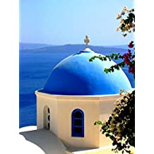 Proverb With Santorini Island (Greece) Photo: Beautiful Photo Collection From Cyclades Island Of Santorini (Fira & Oia)