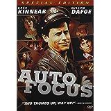 Auto Focus (Widescreen Special Edition)