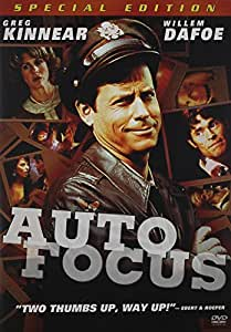 Auto Focus (Widescreen Special Edition) (Bilingual) [Import]
