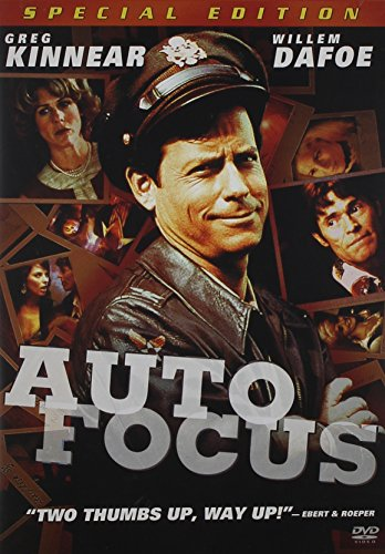 Auto Focus (Widescreen Special Edition) (Focus Pictures)