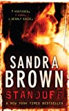Front cover for the book Standoff by Sandra Brown