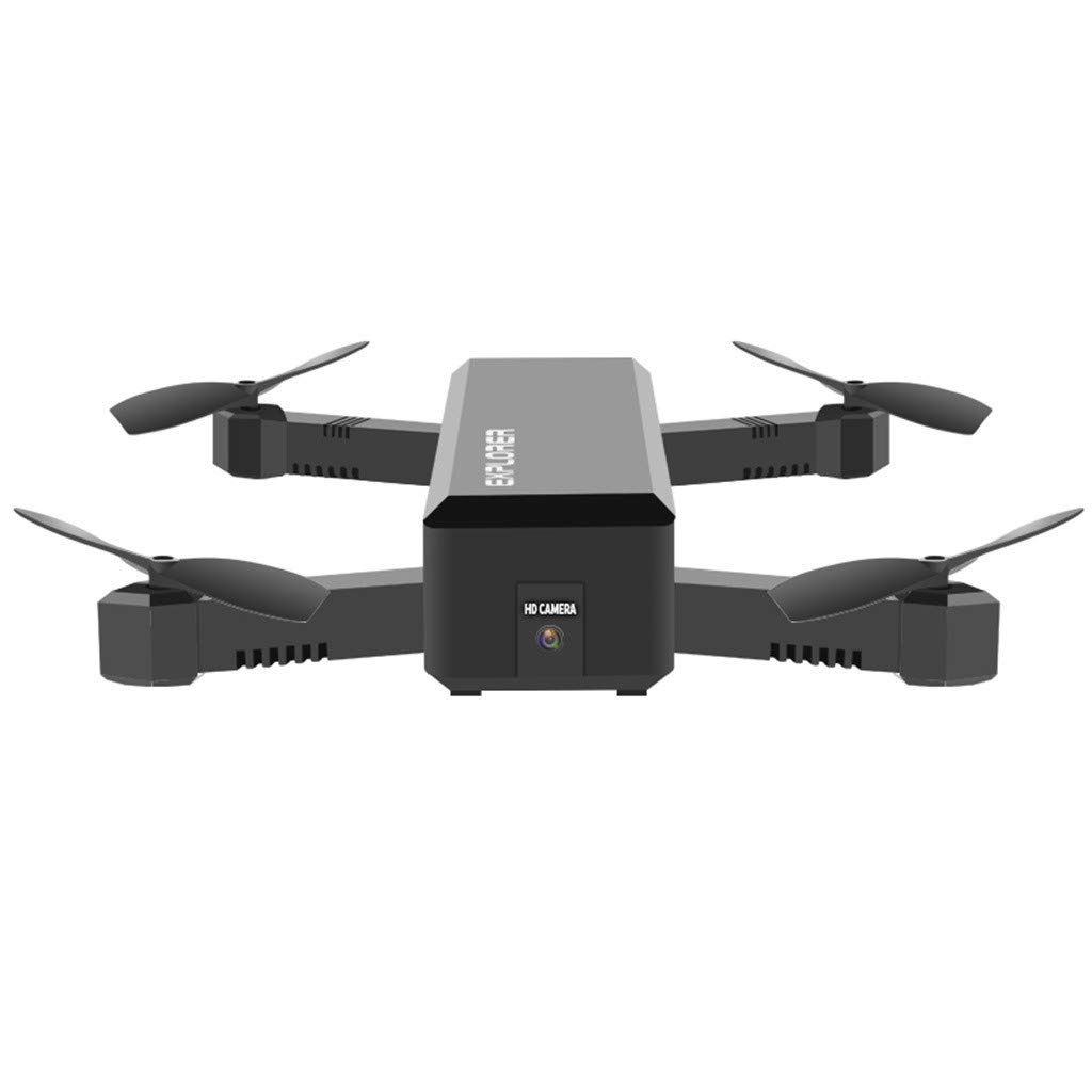 Mini dron de 2,4 GHz WiFi FPV 1080P HD, cámara Gran Angular ...