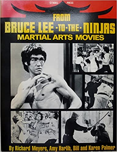 From Bruce Lee to the Ninjas: Martial Arts Movies Virgin ...