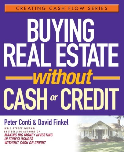 buying-real-estate-without-cash-or-credit