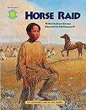 Horse Raid, Susan Korman, 1568996136