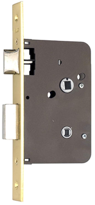 Latonado 80mm Yale 65080HL Picaporte Est/ándar