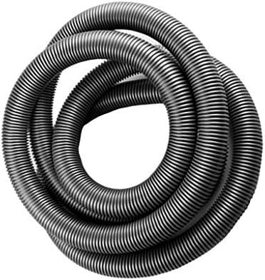 LOVIVER Aspirador Universal Flexible Tubo Espiral Corrugado Tubo ...