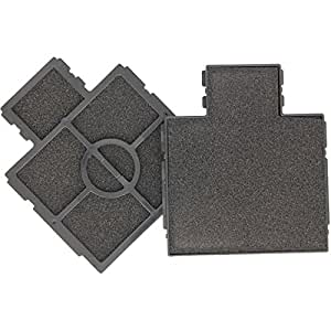 VIVID Genuine HITACHI Replacement Air Filter For ED-S8240 ...