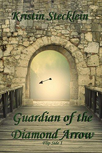 Guardian of the Diamond Arrow (Flip Side Book 1)