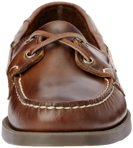Docksides Portland Amazon Waxed Da it Uomo Sebago Barca Scarpe UdnHUxW