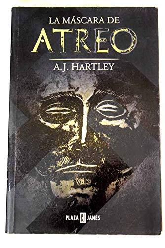 La mascara de Atreo / The Mask of Atreus (Spanish Edition) pdf