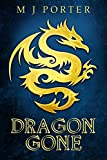 Dragon Gone (The Dragon of Unison Book 2)