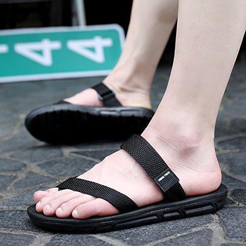 @Sandals Sommer Neue Neue Sommer Männer Flip Flops Fashion Trend Schuhe, Füße, Badeschuhe, Lässig Coole Hausschuhe. 664e37