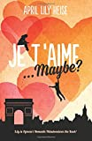Je T'Aime... Maybe?
