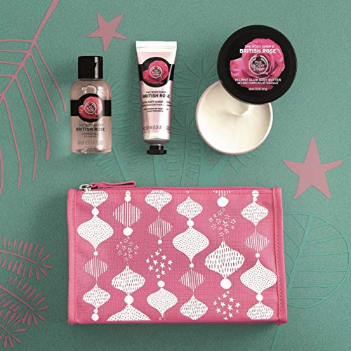 The Body Shop British Rose Beauty ()