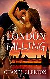 London Falling (International School series Book 2)