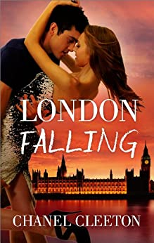 London Falling (International School series Book 2) by [Cleeton, Chanel]