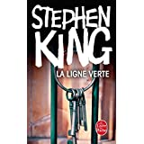 La Ligne verte (Fantastique) (French Edition)