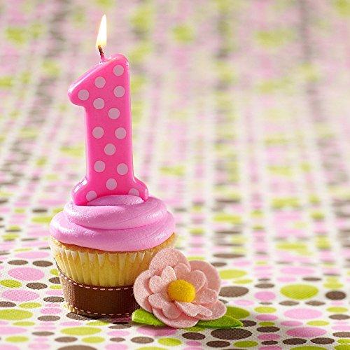 Birthday Polka Dot - 2