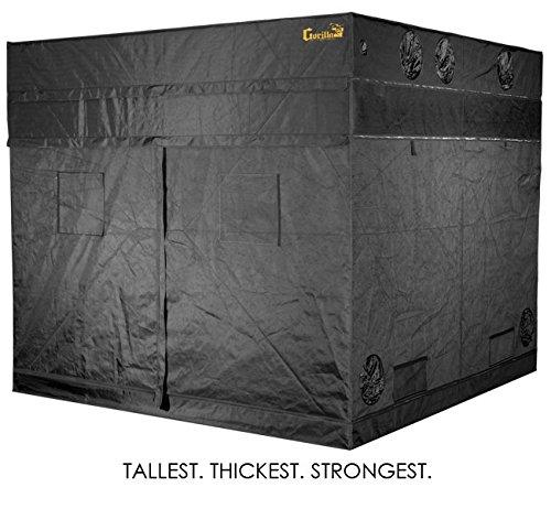 5114%2B01QD3L - Gorilla Grow Tent 9x9