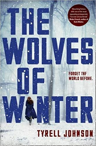 Image result for wolves of winter book tyrell johnson