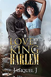 Book Cover: In Love with the King of Harlem