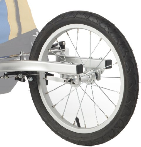 Burley Design Jogger Stroller - 4