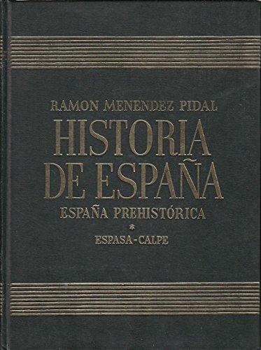 ESPAÑA PREHISTÓRICA. ESPAÑA PROTOHISTÓRICA: LA ESPAÑA DE LAS INVASIONES CÉLTICAS Y EL MUNDO DE LAS COLONIZACIONES: Amazon.es: HERNÁNDEZ-PACHECO, EDUARDO; HERNÁNDEZ-PACHECO, FRANCISCO; DE HOYOS SAINZ, LUIS; ALMAGRO, MARTÍN Y OTROS: Libros