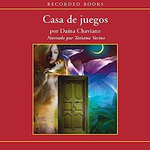 Casa de Juegos [House of Games (Texto Completo)] Audiobook